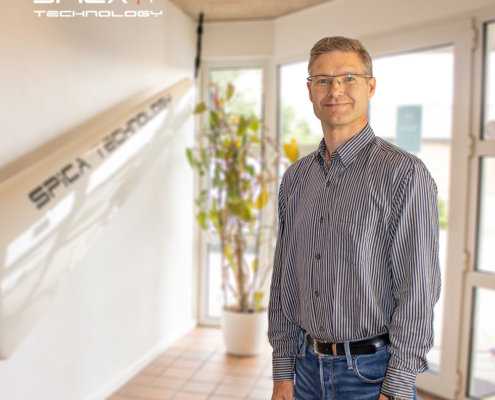 Profile photo of Flemming Thorsager from Spica Technology